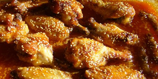 asado de pollo al jengibre recetas de cocina cocinar