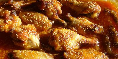 recetas de cocina asado de pollo al jengibre