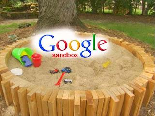 cara keluar dari penalty google sandbox