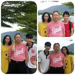 CLG dan Keluarga