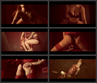 Plast!C Youth feat. Chris Joker - Club Fucker (2013) HD 1080p Music video Free Download