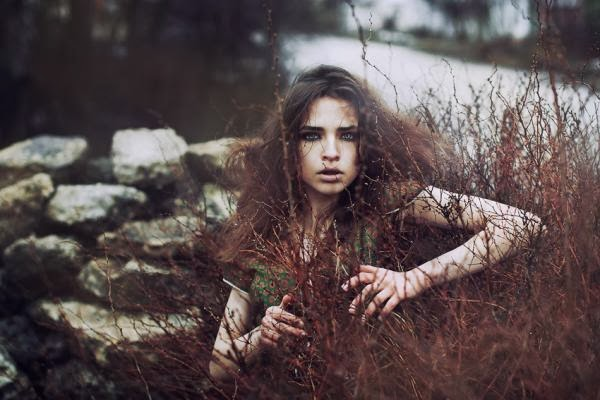 Portrait Photography by Artur Saribekyan