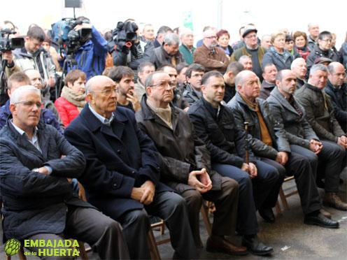 Presentación de la cosecha 2012 de la Denominación de Origen Txakolí de Getaria - Getariako Txakolina