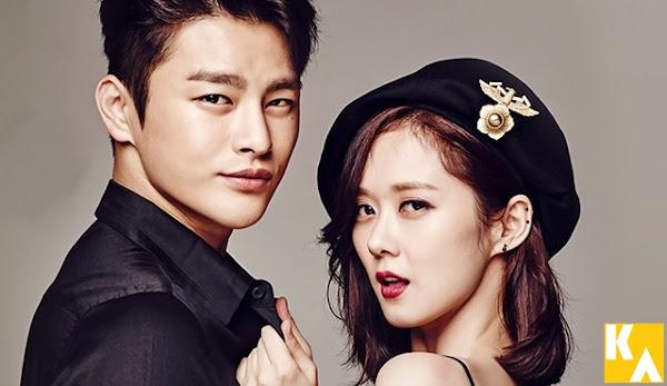 Seo In Guk dan Jang Nara (Remember You/Hello Monster)