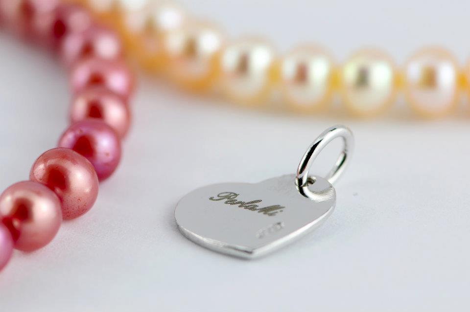 Pudding words il tocco bon ton delle perle for Cabine bon ton roulet sul fiume