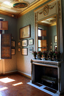 Le Cabinet d'Estampes