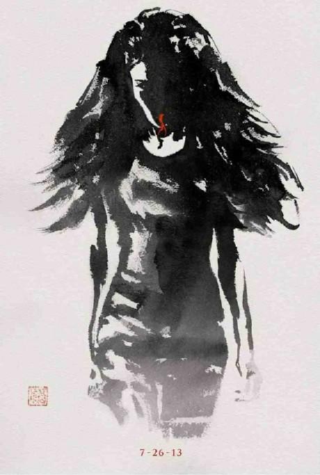Viper The Wolverine / Lobezno:Inmortal