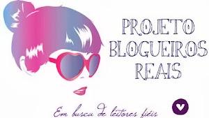 Projeto Blogueiros Reais BR