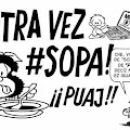 SOPA y las farmacéuticas