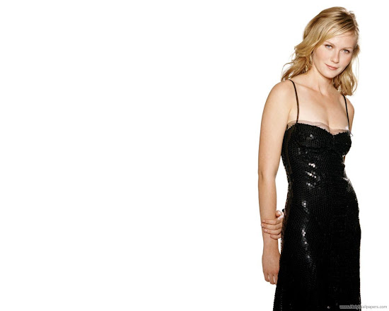 Kirsten Dunst Latest HD Wallpaper
