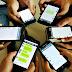 Thị trường tìm năng từ sự phát triển của Mobile