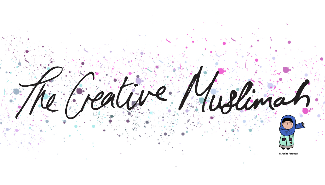The Creative Muslimah