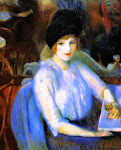 William Glackens/ (March 13, 1870 – May 22, 1938