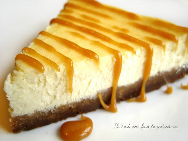 il tait une fois la p tisserie recette du cheesecake aux sp culoos. Black Bedroom Furniture Sets. Home Design Ideas