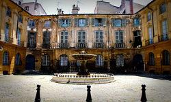 Alrededores de Marsella - Aix en Provence