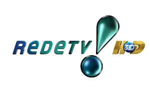 SITE OFICIAL DA REDE TV: