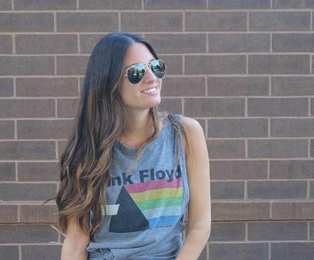 Chaser Pink Floyd Spectrum Tank