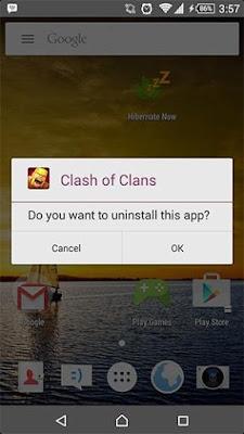 Tips Jual Beli Akun Clash of Clans