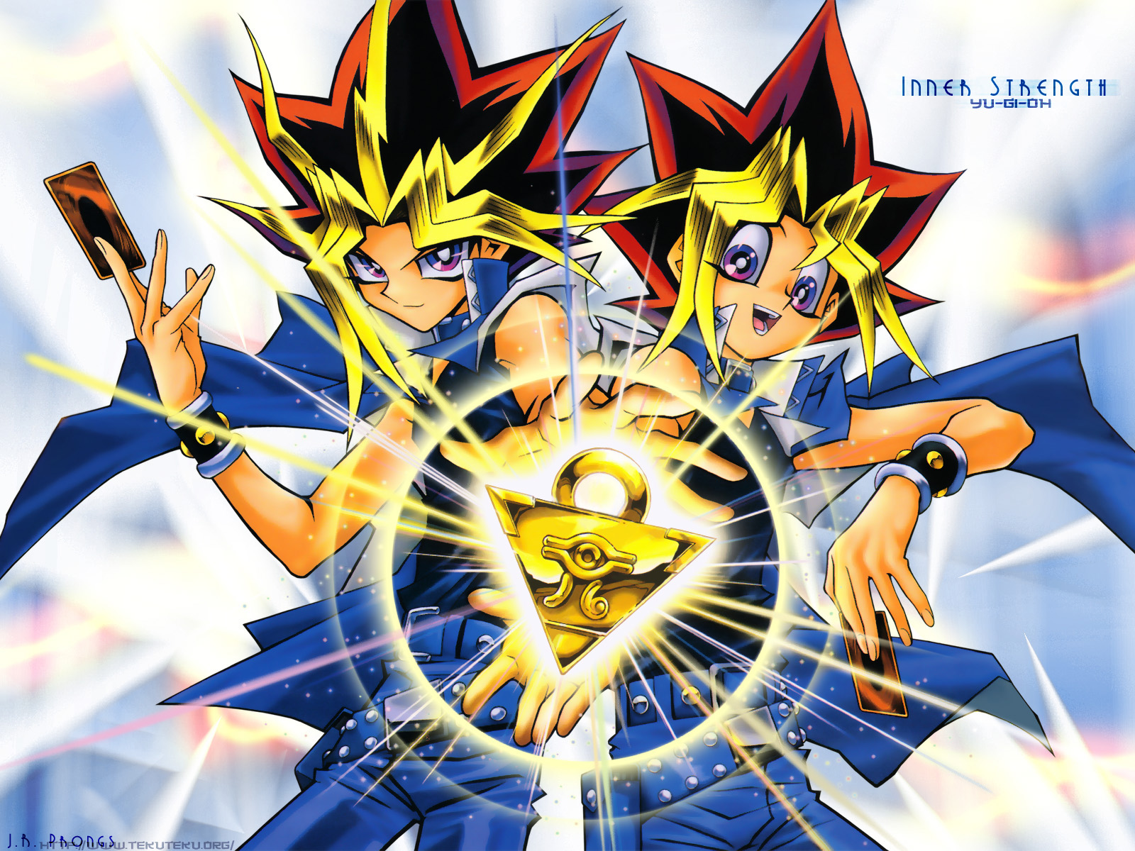 Yu-Gi-Oh HD & Widescreen Wallpaper 0.883859906072968