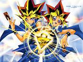 #27 Yu-Gi-Oh Wallpaper
