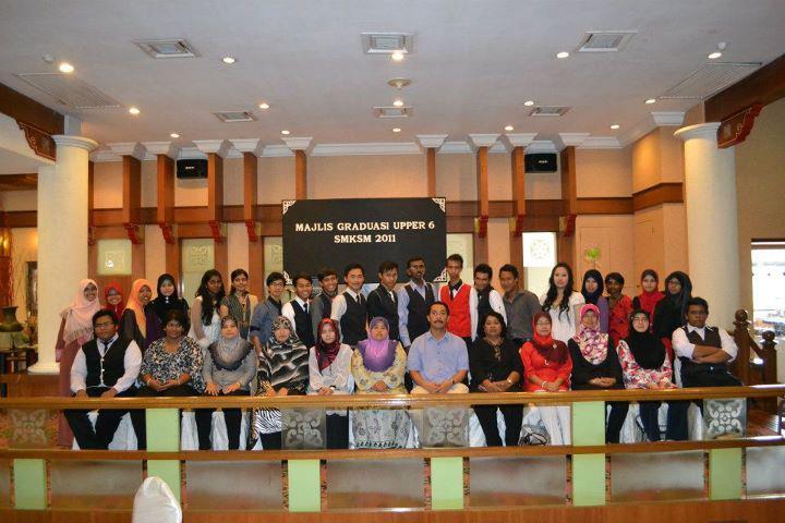 Majlis Persatuan Pelajar Smk Sungai Manggis