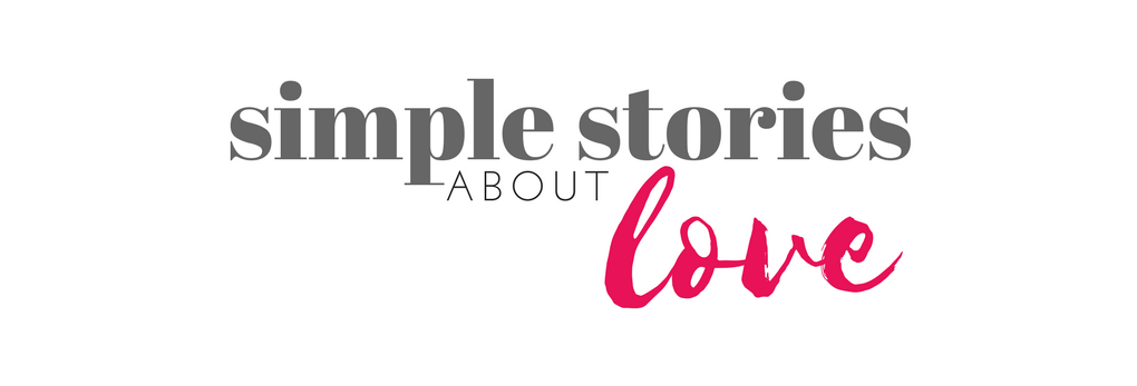 Simple stories about love