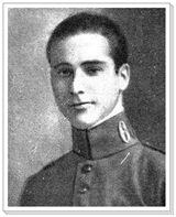 Sargento Agustín Heredero Roura
