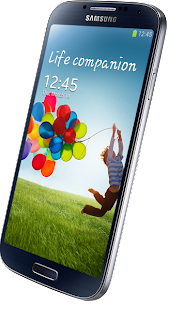 review in limba romana Samsung Galaxy S4