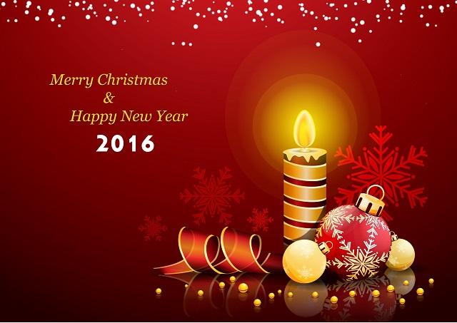 Lời chúc giáng sinh, noel hay và ý nghĩa nhất 2016