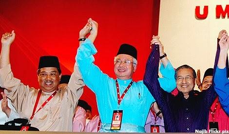 K jaan terima teguran Dr Mahathir dengan hati terbuka