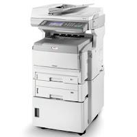 Impresora láser profesional