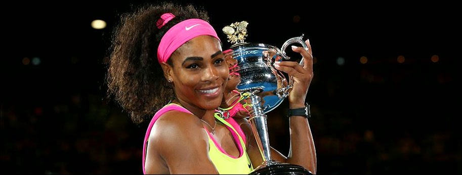 Serena Williams, Serena, Aberto da australia, Australian Open, esportes, Net Esportes, blog de esportes, Maria Sharapova