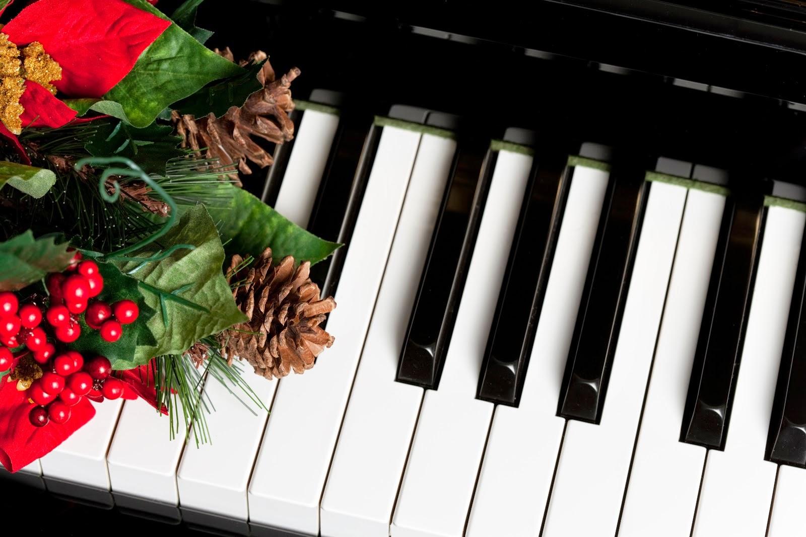 10 canciones de navidad que no pueden faltar