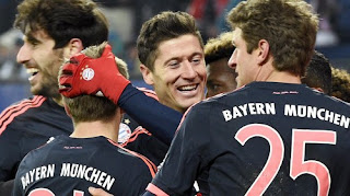'Bayern Tak Selamanya Bisa di Puncak Performa'