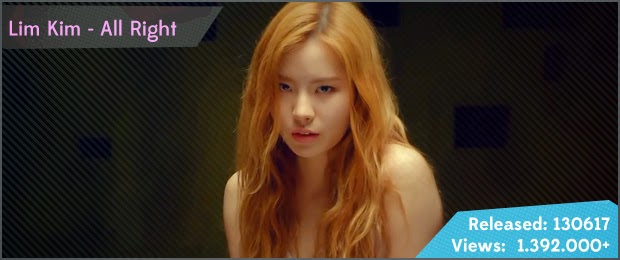 Lim Kim All Right