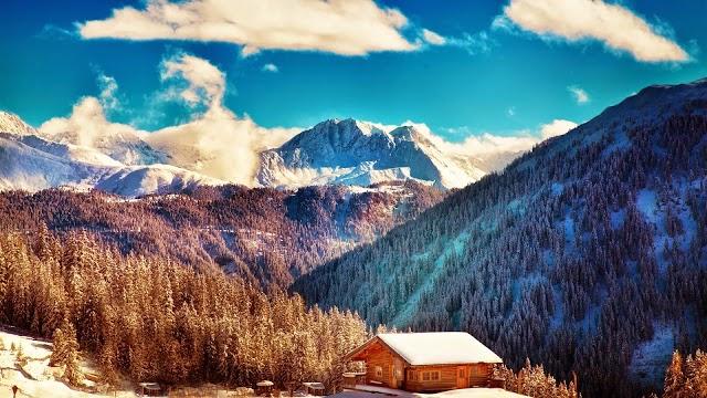 hình nền thiên nhiên tuyệt đẹp 2015