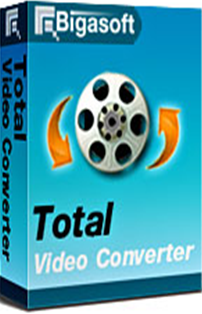 Bigasoft Total Video Converter v3.5.23.4371 Incl Keymaker