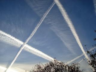 Η Γρίπη των Χημικών Αεροψεκασμών: Σας Έπιασε ή Οχι Ακόμα;