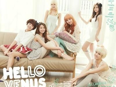 Hello Venus