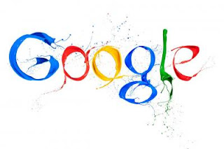 blog di halama pertama google