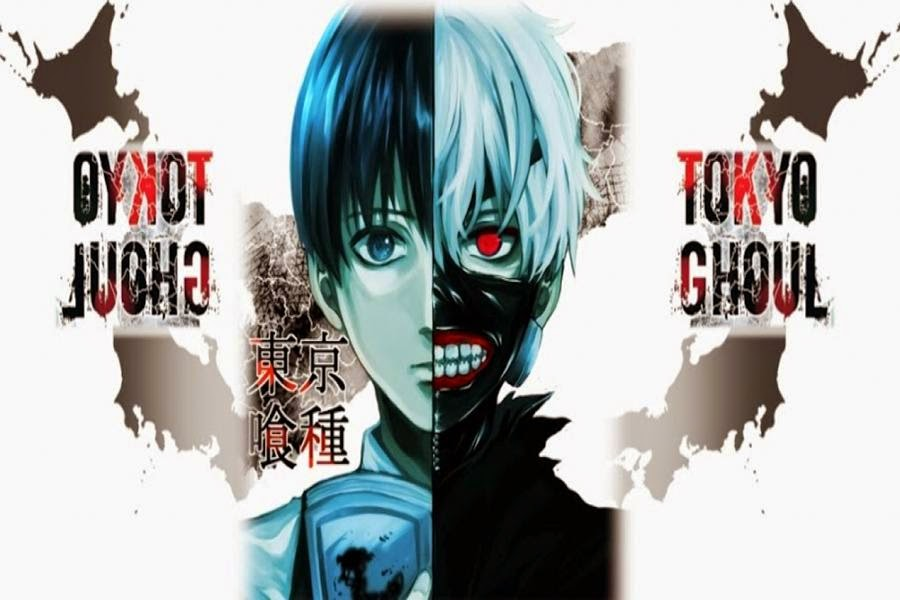 Anime, Tokyo Ghoul