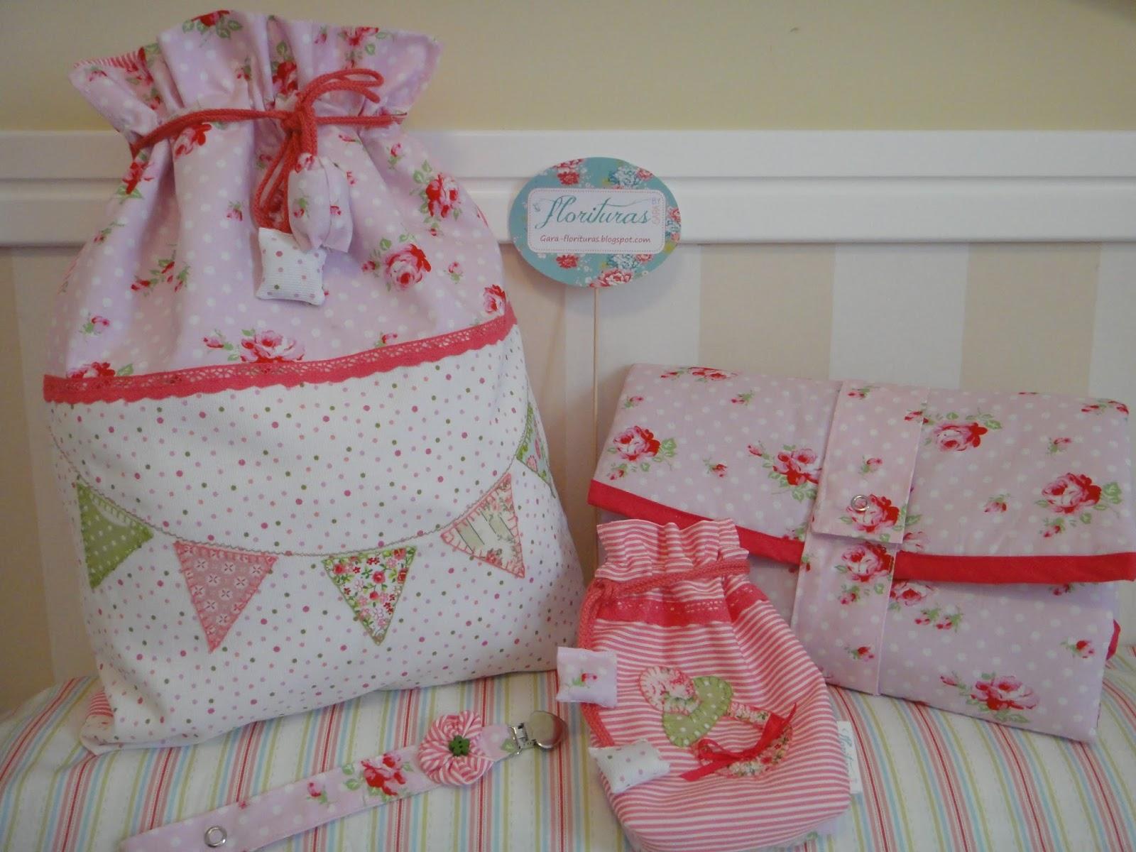 Florituras by gara canastillas personalizadas - Bolsas de regalo personalizadas ...