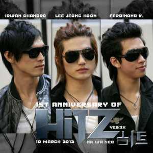 Hitz - Na Wa Neo (You And Me) Falling In Love