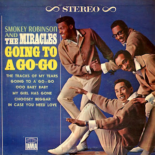 Smokey Robinson and The Miracles:Going to a Go …