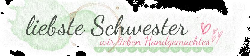 <center>liebste schwester</center>