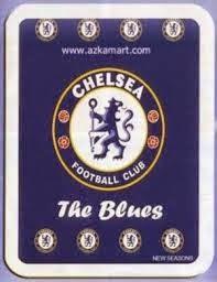 Jual Selimut New Seasons Blanket Chelsea