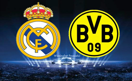 pronostico-real-madrid-borussia-dortmund-champions-league