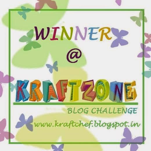 winner @march challenge