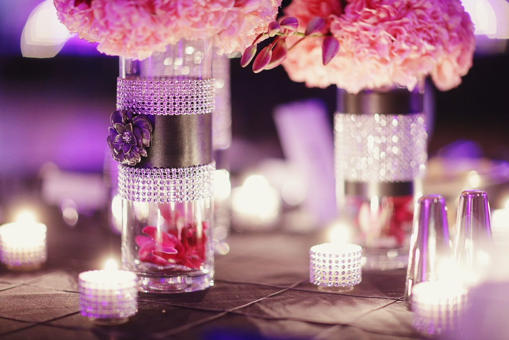 Vente Vase Decoration Mariage : Beaux mariages le mariage asiatique de chrissy et gerald