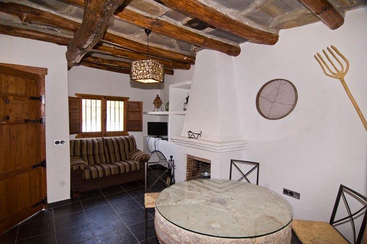 Casas r o de golco las diversas casas el molino for Como decorar una casa antigua